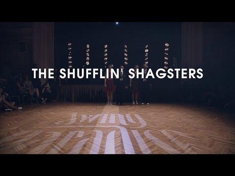 Swing Paradise 2018 - The Shufflin' Shagsters