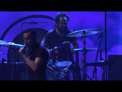 Read My Mind - The Killers (iTunes Festival 2012) [HD]
