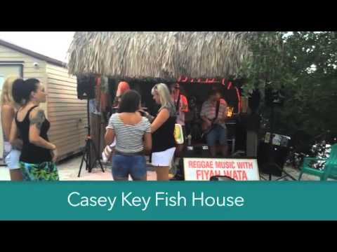 Island Time Charter Tiki Bar Hopping