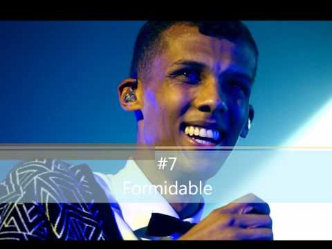 Top 10 Songs By Stromae