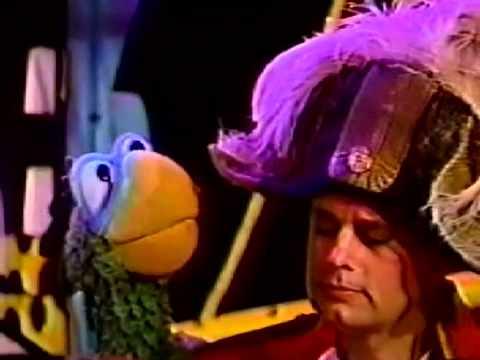 Crazy Pirate Pagan Pilot Episode