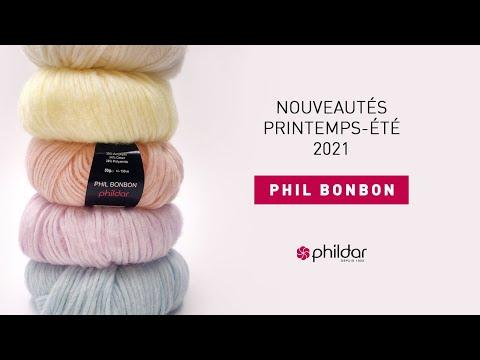 DÉCOUVREZ NOS NOUVEAUTÉS EN VIDÉO - Phil Bonbon