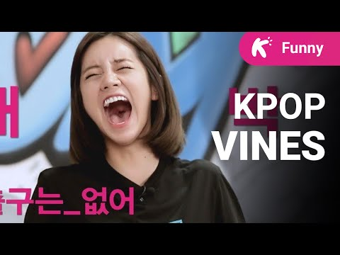 Funny Kpop Vines from YouTube · Duration:  4 minutes 10 seconds