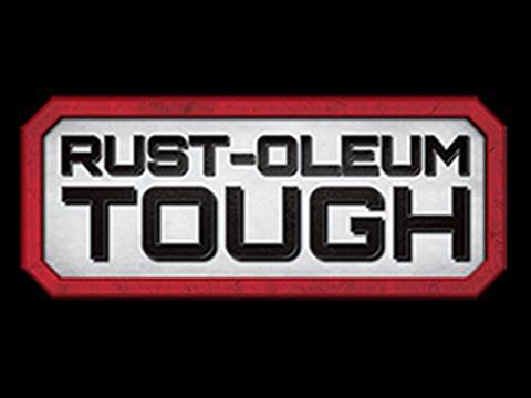Rust-Oleum Industrial Tough - Noxyde