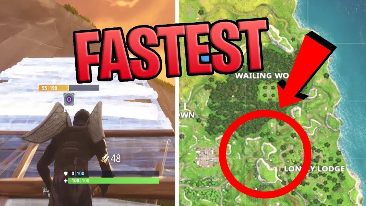 summit different mountain peaks challenge locations - different summits fortnite