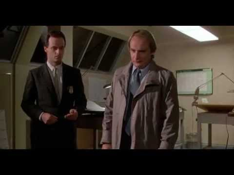 Paul Guilfoyle in Howard the Duck