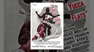 Тварь из долины Юкка (1961) фильм
