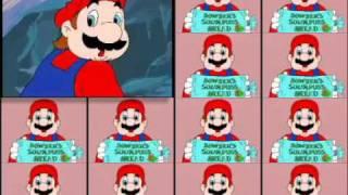 Hiyashi Hotel Mario(Red Zone Remix)