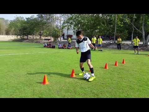 คัดตัวนักเรียนฟุตบอล 63