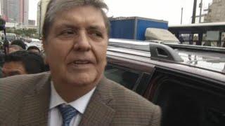 Muere el expresidente peruano Alan García