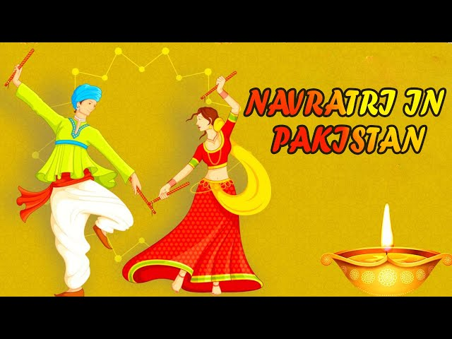 Hindu Festival Navratri Being Celebrated In Pakistan
