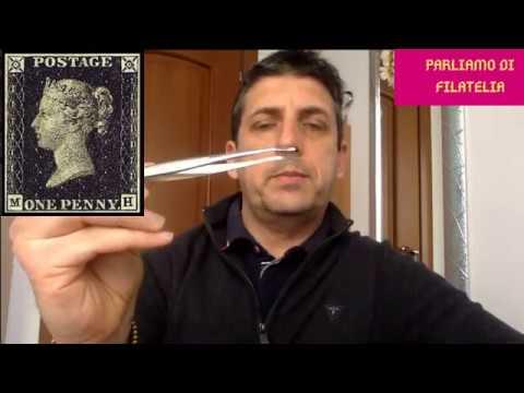 FRANCOBOLLI: come classificarli per conoscerne il VALORE from YouTube · Duration:  11 minutes 56 seconds