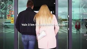 As Oy Rovastinlinna Raisio