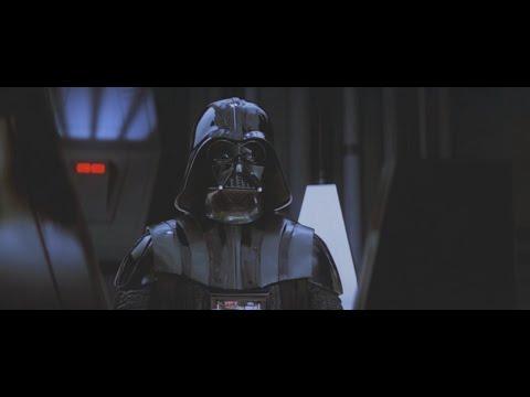 Skywalker Family Values