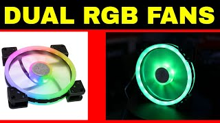 Akasa Vegas TL and Akasa Vegas TLY RGB aand ARGB Unboxing and Testing