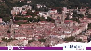 Ardèche - Privas