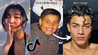 Glow Up Transformations *Part 8* | TikTok Compilation
