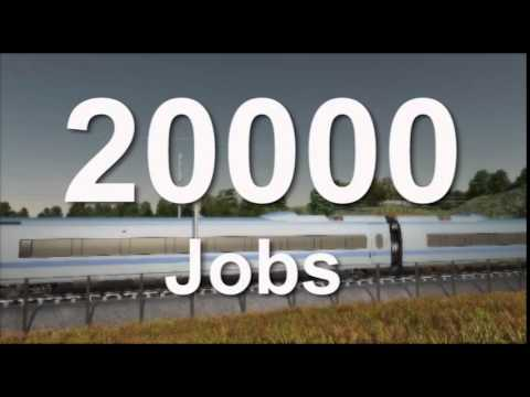 Creating jobs in the transport industry