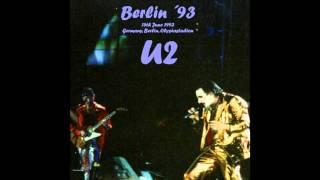 u2 zoo tv berlin ´93 19930615