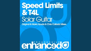 Solar Guitar (Original Mix)