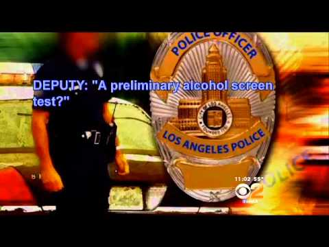Exclusive: LAPD Officer Caught On Tape Allegedly Making Racist Comments