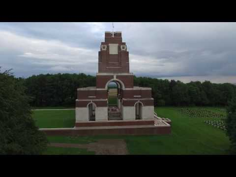 From The Air - The Somme 4