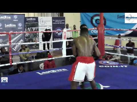 Siyakholwa Kuse vs