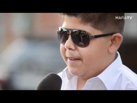 ROSALDO - Interview pro MafiaRecords
