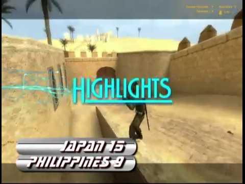 xXx | Philippines | Conflict