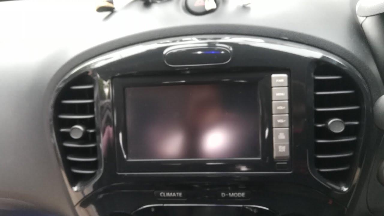 Cara Membuka Frame Nissan Juke YouTube