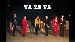 EXO - YA YA YA  // Lyrics