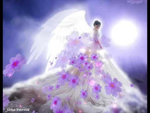 Engel Der Schönheit - Angel Of Beauty