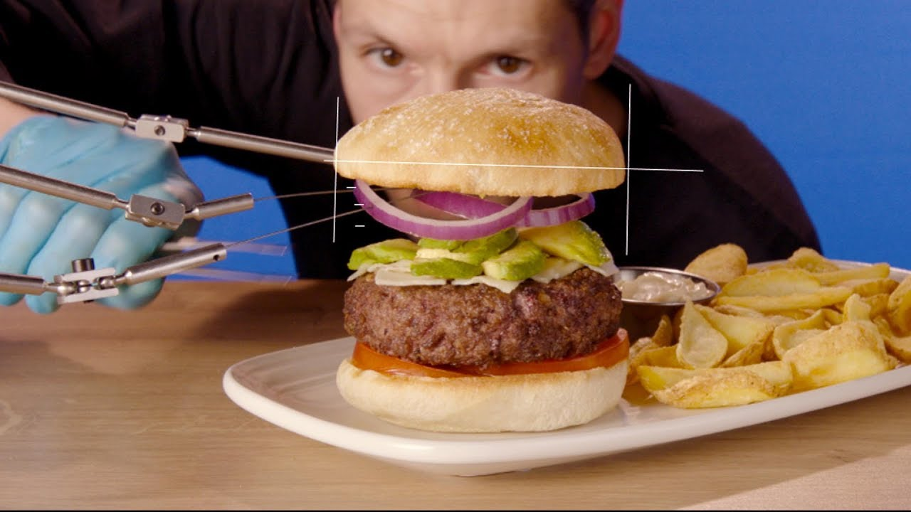 Download How to animate food like a PRO, stopmotion tips