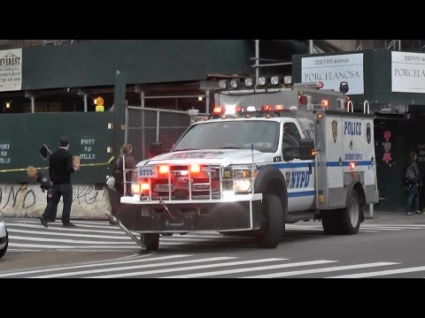 NEW YORK POLICE DEPARTMENT (NYPD) (BIG COLLECTION)
