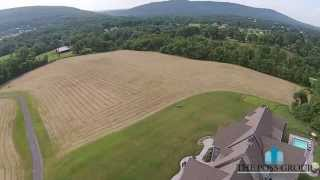 for sale 1070 valley road knoxville md 21758