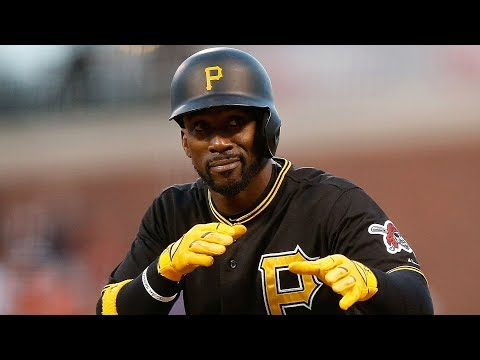 Andrew McCutchen 2017 Highlights
