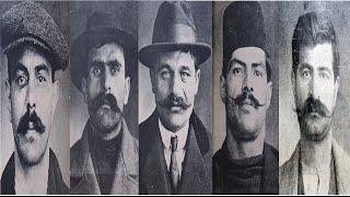 Osmanlının Ünlü Kabadayıları