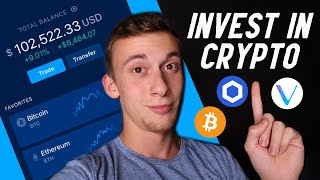 How to CORRECTLY Invest in Cryptocurrencies! MUST WATCH