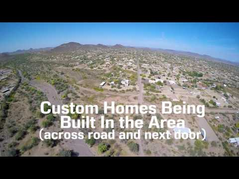 PHOENIX LAND FOR SALE | 2137 W IRVINE RD, Phoenix | Patricia