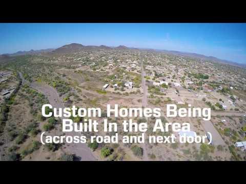 PHOENIX LAND FOR SALE | 2137 W IRVINE RD, Phoenix | Patricia Donahue