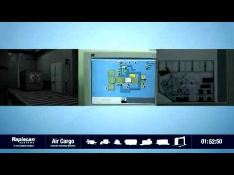 Air Cargo Scanning