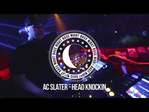 AC Slater - Head Knockin