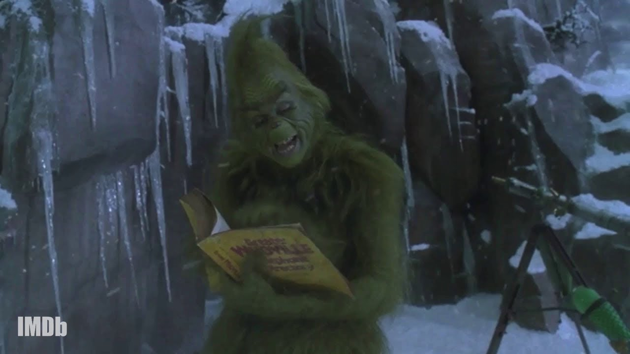 a very merry holiday movie imdb original - Imdb How The Grinch Stole Christmas