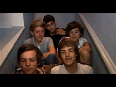 """""""I'm Gonna Make This Place Your Home...."""" One Direction"""