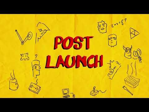Post Launch Season 1 Episode 17 - Alexander Sergeev (Far Out)