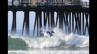 Pismo Beach Open QS1,000