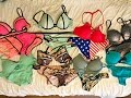 My Swimsuit Collection! (VS and PINK)