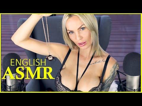 [ASMR] Intense Hypnotic Sleep😴 Treatment 🧠 You can not resist – english Whispering