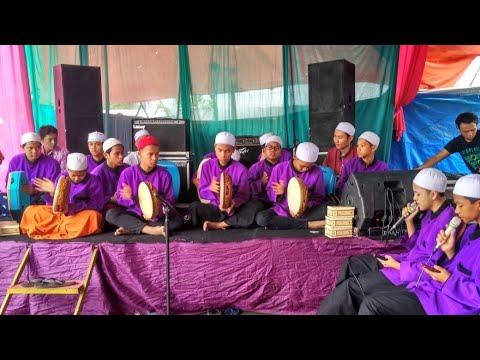 Lakum Busyro + Baina Katifaihi Alamah HADROH MAJELIS ZIYADATUL BAROKAH