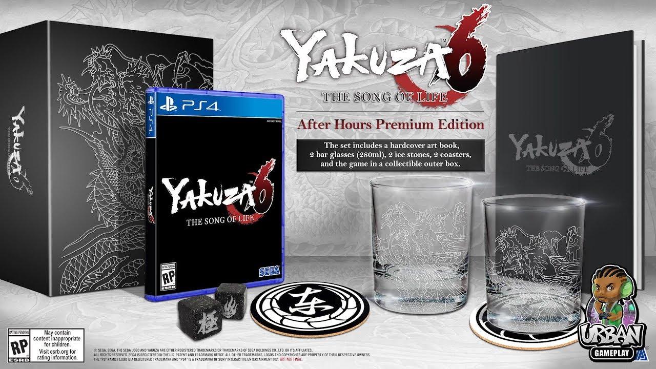 Yakuza Kiwami 2 Leaked, Runs on Yakuza 6 Engine